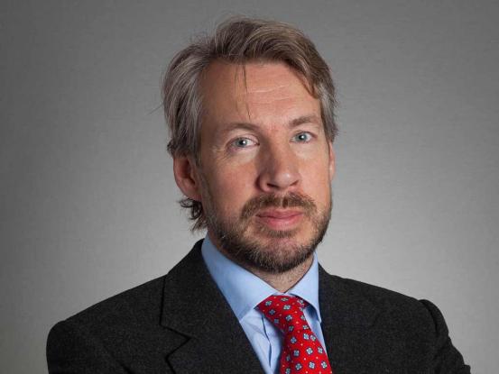 Fredrik Robelius